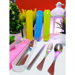 Katalog Souvenir Sendok Garpu Makan Besar Plastik Tile Sovenir Pernikahan Katalog.or.id
