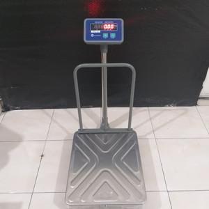 Harga timbangan duduk digital timbangan murah timbangan expedisi cap 150 | HARGALOKA.COM