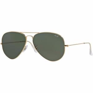 Harga ray ban sunglass aviator original gold rb 3025 001 62   HARGALOKA.COM