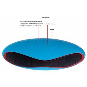 Harga speaker bluetooth portable mini support tf card usb line | HARGALOKA.COM