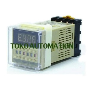 Info Digital Timer Time Relay Unlimited Katalog.or.id