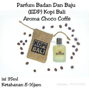 Harga parfum pria dan wanita dari ekstrak biji kopi koke edp   aroma | HARGALOKA.COM