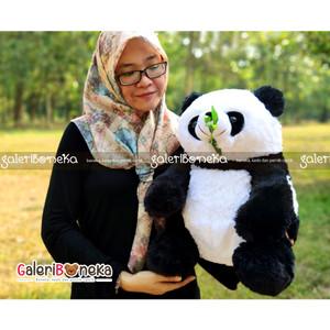 Harga boneka panda ukuran besar hk   1669 | HARGALOKA.COM