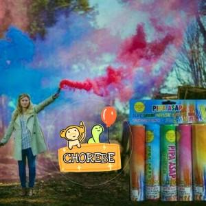 Info Smoke Bomb 30 Detik Pipa Asap Asap Warna Bom Asap Katalog.or.id
