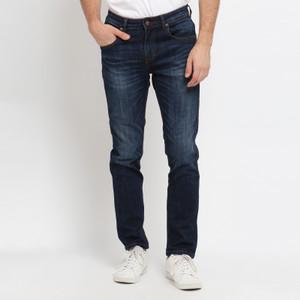 Harga papperdine jeans 211 enzyme 39 selvedge 39 stretch celana pria panjang     HARGALOKA.COM