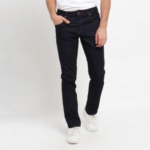 Harga papperdine 211 stretch 34 selvedge 34 raw celana jeans   | HARGALOKA.COM