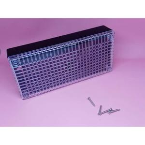 Harga box elektronik transparan bening box toso 90led | HARGALOKA.COM