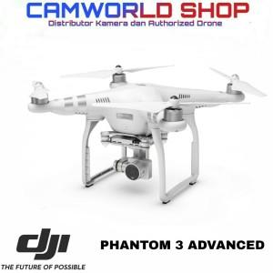 Harga dji phantom 3 advanced garansi resmi dji indonesia 1 | HARGALOKA.COM