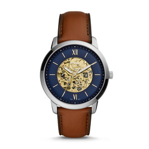 Harga jam tangan pria fossil automatic analog | HARGALOKA.COM