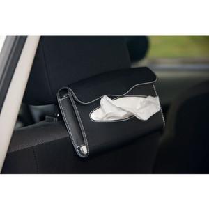 Katalog Tempat Tissu Mobil Tempat Tissue Back Seat Mobil Warna Hitam Katalog.or.id