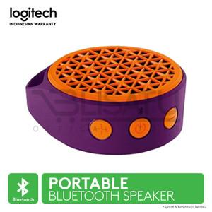 Harga logitech x50 bluetooth mobile wireless speaker   | HARGALOKA.COM