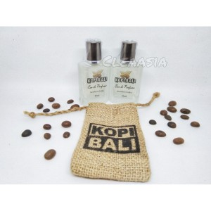 Harga parfume pria dan wanita dari ekstrak biji kopi asli edp   | HARGALOKA.COM