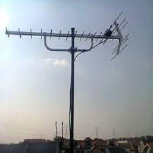 Harga antena tv digital paket pasang antena tv bergaransi jakarta | HARGALOKA.COM