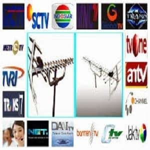 Harga antena tv murah pasang antena tv digital bergaransi jakarta | HARGALOKA.COM
