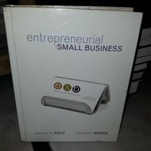 Harga buku original   entrepreneurial small | HARGALOKA.COM