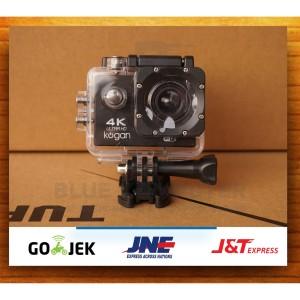 Harga kamera sport action 4k ultra hd go pro kogan   HARGALOKA.COM