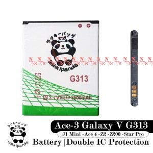 Harga baterai samsung star pro s7262 ace 3 double ic | HARGALOKA.COM