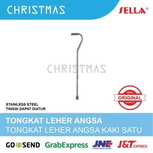 Harga tongkat bantu jalan leher angsa pengiriman | HARGALOKA.COM
