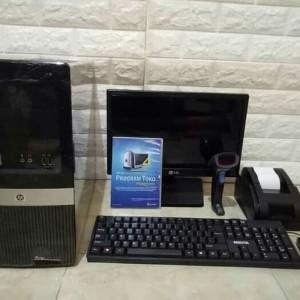 Harga paket komputer kasir ukm breanded hp | HARGALOKA.COM