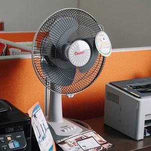 Harga kipas angin meja desk fan 12 inch cosmos 12dse | HARGALOKA.COM