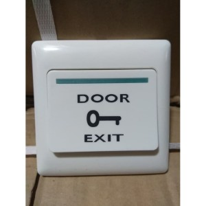 Harga Exit Button Stainless Kecil Access Door Control Push Bell Pintu Katalog.or.id