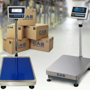 Harga timbangan digital timbangan barang merk cas hdi 300   HARGALOKA.COM