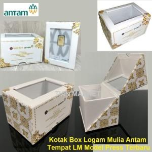 Harga Box Lm Tempat Lm Kotak Lm Emas Antam Katalog.or.id