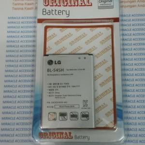 Harga baterai lg magna l80 l90 bl 54sh double power   HARGALOKA.COM