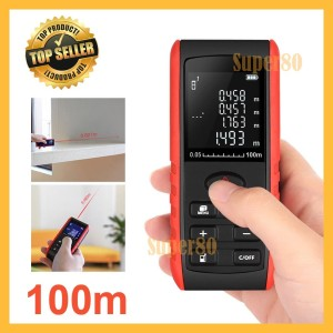 Harga 120 M Laser Distance Lomvum Meteran Digital Range Bkn Xiaomi Bosch Katalog.or.id