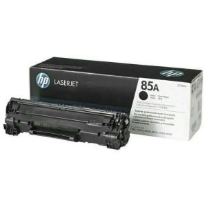 Harga toner hp laserjet 85a ce285a original pro p1102 p1102w m1132 mfp | HARGALOKA.COM