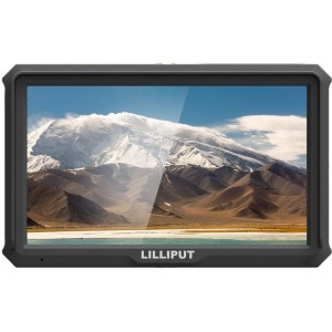 Harga lilliput a5   5 inch 4k hdmi monitor   camera | HARGALOKA.COM