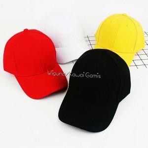 Harga topi baseball polos | HARGALOKA.COM