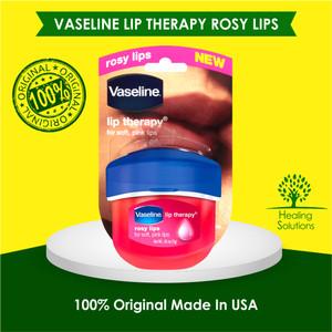Info Vaseline Rosy Lips Katalog.or.id