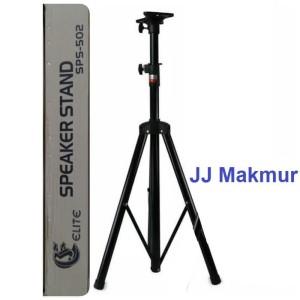 Harga elite tripod stand speaker 10 15 inc inch speker spaker bracket   HARGALOKA.COM