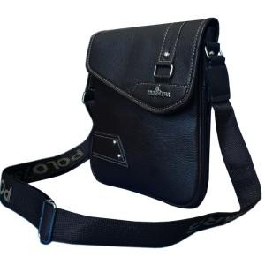 Harga polo star tas selempang pria s20 tas kulit imitasi waterproof   | HARGALOKA.COM