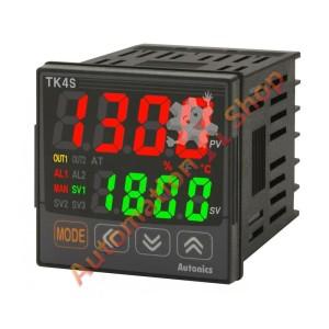 Harga Temperature Controller Autonics Tk4m 24rr Katalog.or.id