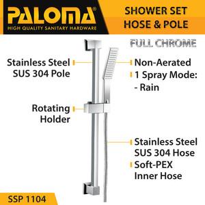 Info Shower Tiang Hand Shower Set Katalog.or.id