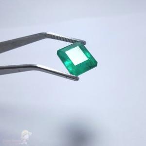 Harga batu permata zamrud zambia top luster kristal | HARGALOKA.COM