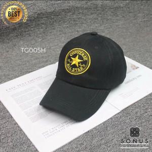 Harga topi baseball import con verse sport high quality bordir c1   | HARGALOKA.COM