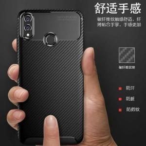 Harga honor 8x soft case fiber slim carbon armor case casing carbon | HARGALOKA.COM