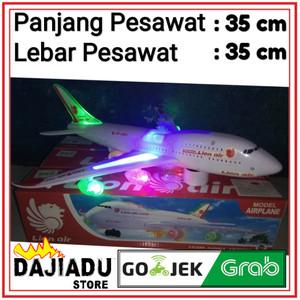 Harga mainan pesawat lion | HARGALOKA.COM