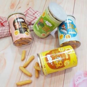 Harga makanan cemilan nays baby soes biskuit bayi sehat   | HARGALOKA.COM