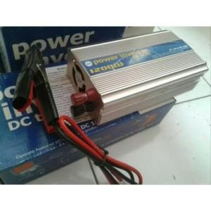 Harga power inverter 1200 watt dc to ac usat 12v | HARGALOKA.COM