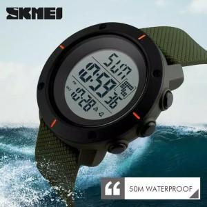 Harga promo skmei 1213 original jam tangan pria digital anti air   HARGALOKA.COM