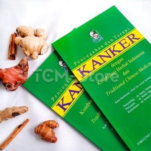 Harga buku kanker pencegahan dan terapi dengan kombinasi   HARGALOKA.COM