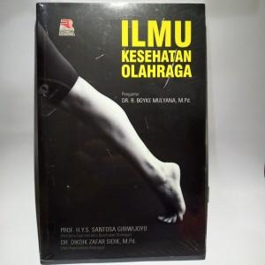 Harga buku ilmu kesehatan olahraga santosa giriwijoyo h y s prof dkk | HARGALOKA.COM