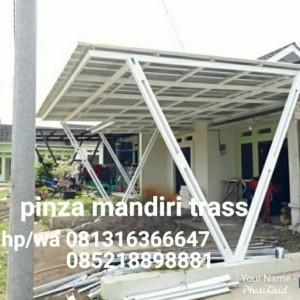 Harga kanopi rumah | HARGALOKA.COM