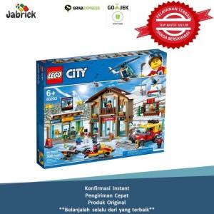 Harga lego 60203 city ski   HARGALOKA.COM