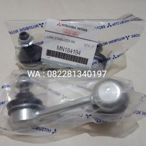Harga link stabil   tie rod stabilizer belakang outlander 2pc made in | HARGALOKA.COM