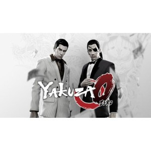 Harga yakuza 0 game pc original   dvd | HARGALOKA.COM